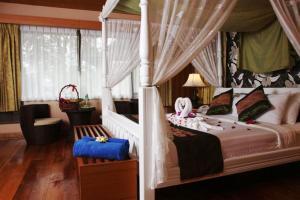 Bhumiyama Beach Resort, Курортные отели  Чанг - big - 35