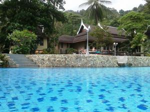 Bhumiyama Beach Resort, Курортные отели  Чанг - big - 30