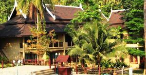 Bhumiyama Beach Resort, Курортные отели  Чанг - big - 27