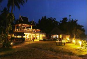 Bhumiyama Beach Resort, Курортные отели  Чанг - big - 26