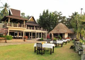 Bhumiyama Beach Resort, Курортные отели  Чанг - big - 28