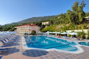 Hostels e Albergues - Alea Resort