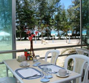 Nice Beach Hotel - Ban Pak Khlong Phe
