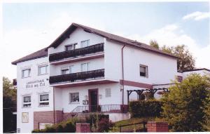 Landgasthaus Blick ins Tal - Echtershausen
