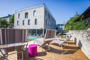obrázek - Johan Design & SPA Hotel