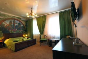 Sovetskaya Hotel, Hotel  Lipetsk - big - 10