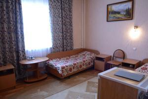 Sovetskaya Hotel, Hotel  Lipetsk - big - 4