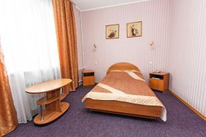 Sovetskaya Hotel, Hotel  Lipetsk - big - 17