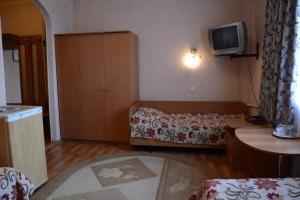 Sovetskaya Hotel, Hotel  Lipetsk - big - 5