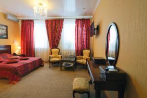 Sovetskaya Hotel, Hotel  Lipetsk - big - 12