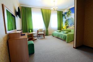 Sovetskaya Hotel, Hotel  Lipetsk - big - 13