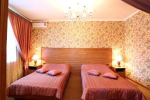 Sovetskaya Hotel, Hotel  Lipetsk - big - 2