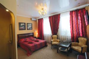 Sovetskaya Hotel, Hotel  Lipetsk - big - 14