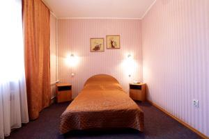 Sovetskaya Hotel, Hotel  Lipetsk - big - 49