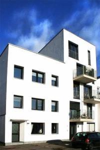 Köln Appartement - Efferen