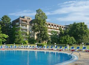 Lotos Hotel, Riviera Holiday Club, Золотые Пески