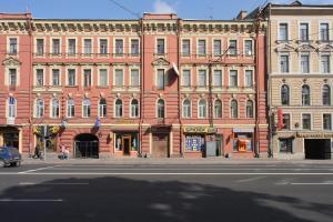 Rinaldi at Moscovsky Prospekt 18 - Saint Petersburg