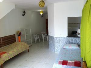 Flats Paraty, Apartments  Paraty - big - 9