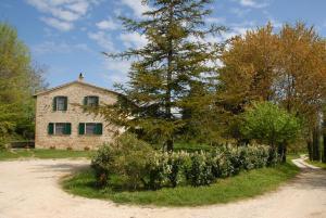 Auberges de jeunesse - Agriturismo Fonte Abellana