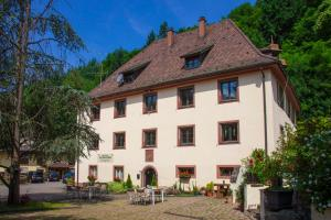 Bed & Breakfast Alte Klostermuhle Munstertal