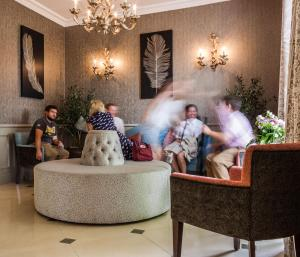 The Gonville Hotel (40 of 96)