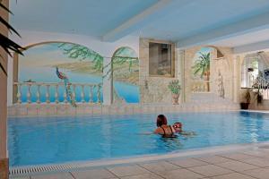Alpenhotel Regina - Hotel - Nauders