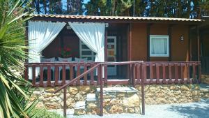 Camping & Bungalows Suspiro del Moro - Otura