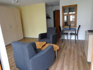Haus Akelei - Apartment - Saas-Fee
