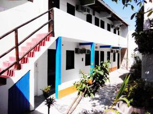 Хостел Itacare Hostel, Итакаре