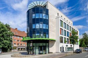 Ibis Styles Hildesheim - Diekholzen