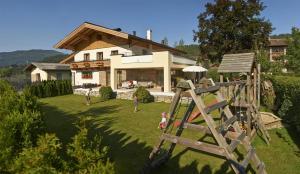 Alpine Active Weitgasser - Hotel - Flachau