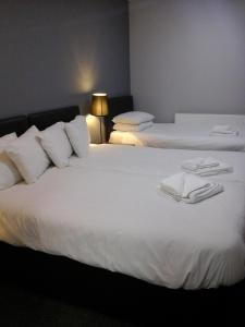 The Liverpool Inn Hotel, Hotels  Liverpool - big - 2