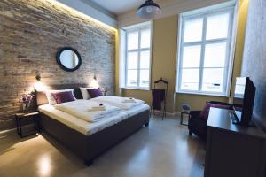 Heritage Home Apartments - Budapest