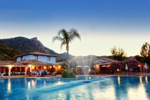Perdepera Resort, Hotels  Cardedu - big - 92