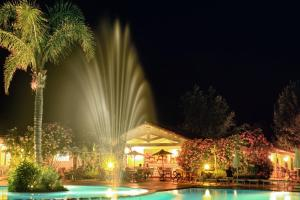 Perdepera Resort, Hotels  Cardedu - big - 111