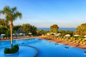 Perdepera Resort, Hotels  Cardedu - big - 107