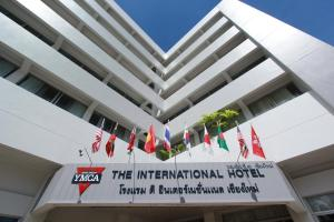 The International Hotel Chiang Mai - YMCA