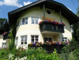 Apartments Geistlinger, Apartmanok  Flachau - big - 48