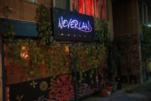 Neverland Hostel, Hostelek  Isztambul - big - 1