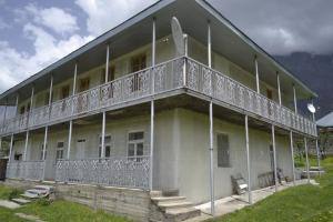 Гостевой дом Manoni's, Степанцминда