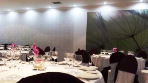 Hotel Las Terrazas & Suite, Hotely  Albolote - big - 20