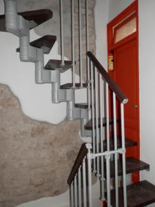 Calì B&B, Bed and Breakfasts  Alatri - big - 31