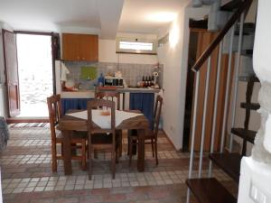Calì B&B, Bed and Breakfasts  Alatri - big - 1