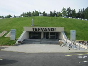 obrázek - Tehvandi Hotell