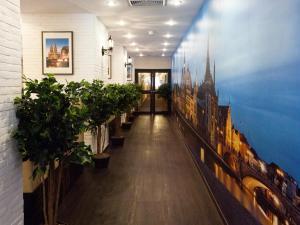 Maxima Zarya Hotel, Hotely  Moskva - big - 105