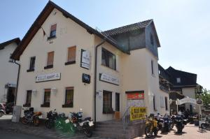 Hotel Sassor - Hatzfeld