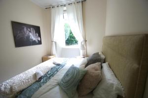 Edinburgh Capital Apartments -50 Broughton Road