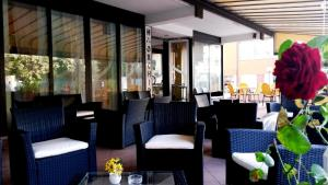 Hotel Orchidea, Hotely  Cesenatico - big - 19