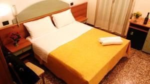 Hotel Orchidea, Szállodák  Cesenatico - big - 46