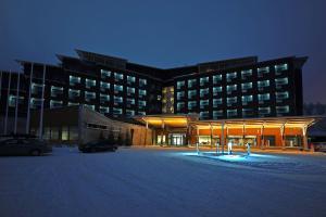 Hotel Levi Panorama - Levi